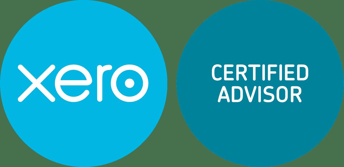 Xero Accounting Logos